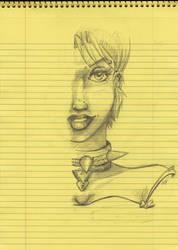 Alice Cullen by lildoombat