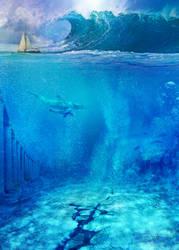Under the sea by brayden1313