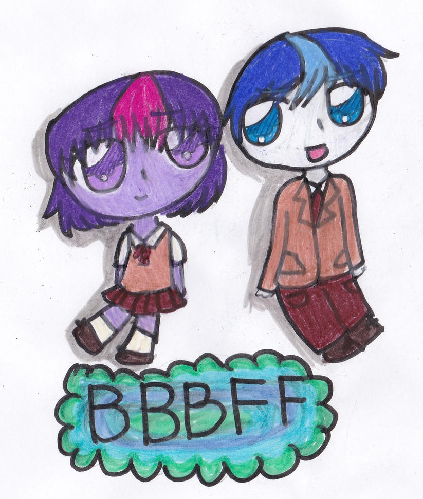 .:BBBFF:. by the-original-unicorn