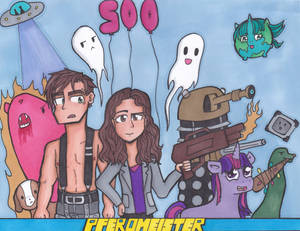 Thank You! - 500 Watchers