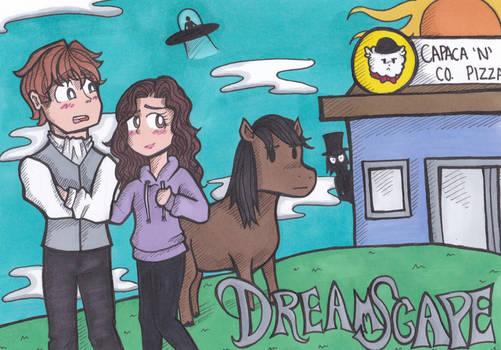 DreamScape - Adventure Awaits!