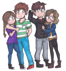 DreamScape - Squad