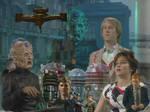 Resurrection of the Dalek's