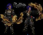 Ninja Archer 2