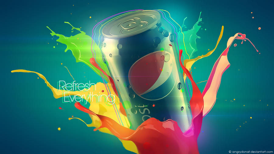 RefreshEverything by Angrydonat