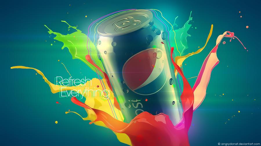 RefreshEverything by Angrydonat