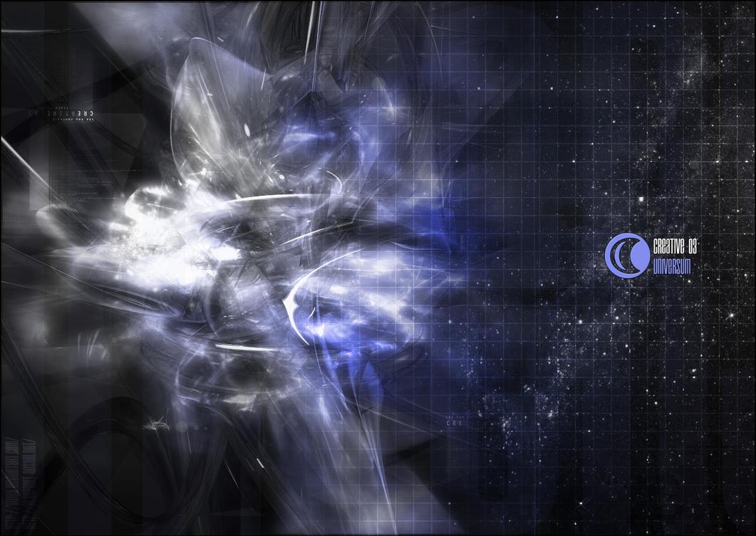 CREATIVE 03 - UNIVERSUM by videa