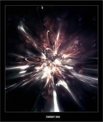 STARCRAFT 3000 by videa