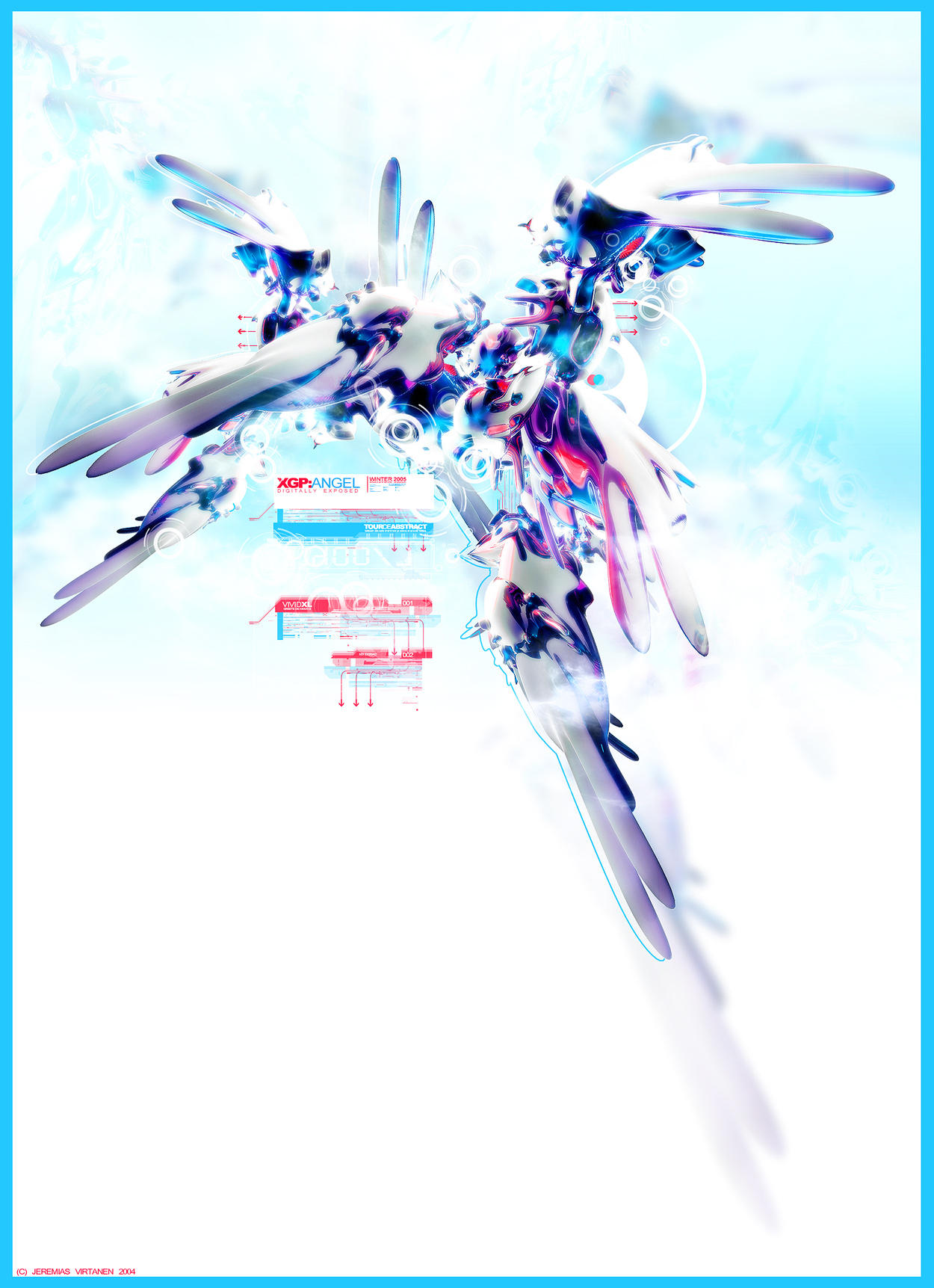 XGP:ANGEL by videa