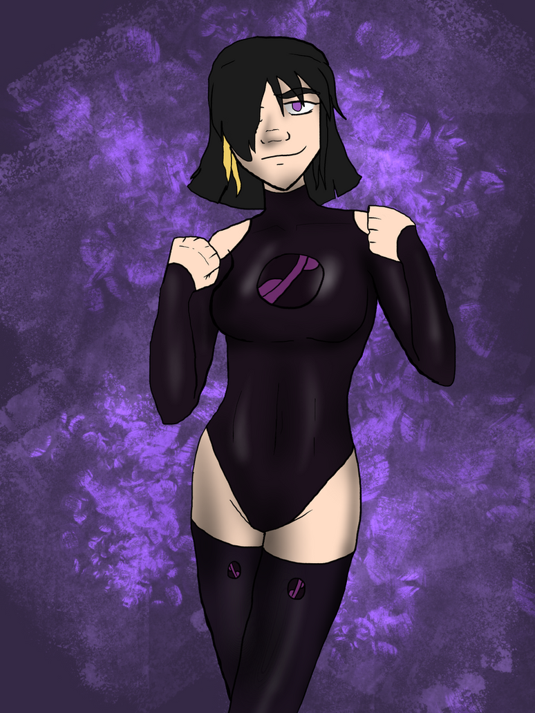 Haley Costume Redesign 3 by Ironshadows