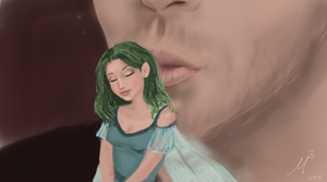 A Kiss for Zia