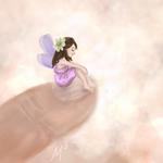 Fingertip Fairy