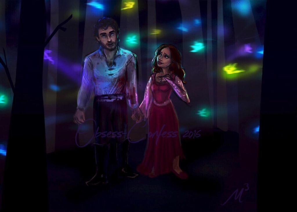 The Fairies' Farewell