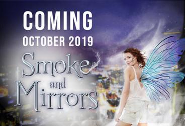 NEW BOOK COMING OCTOBER 2019