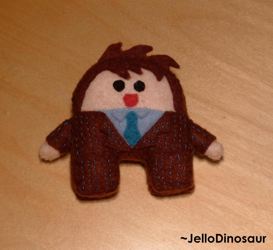 Doctor by JelloDinosaur