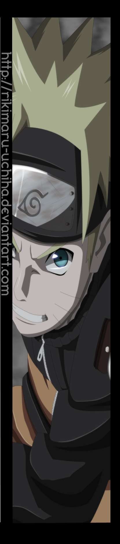 Naruto by Rikimaru-Uchiha