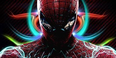 Spiderman by generation-fx-forum