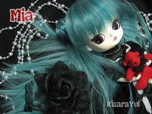 kisarayui's Profile Picture