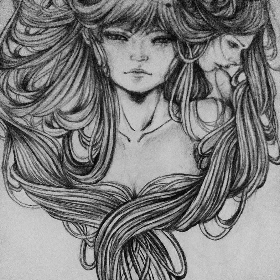 Marie by elephteria1990