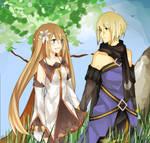 Marta and Emil