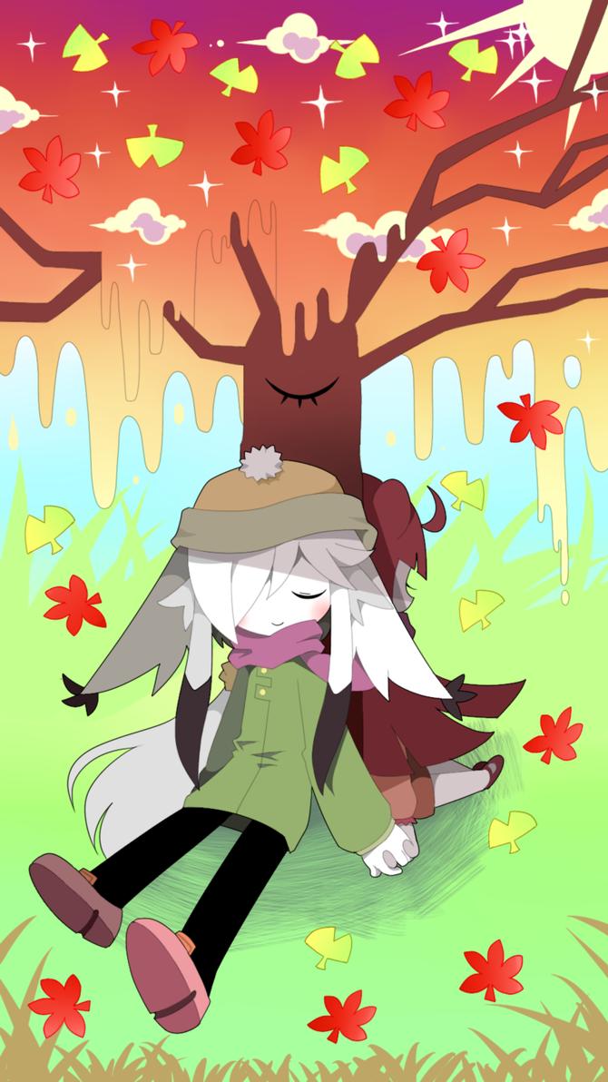 CE : Good Autumn Night by Melky9714