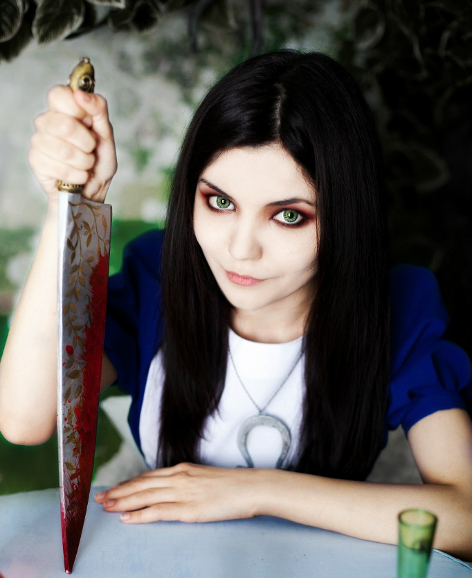 Tea Party by JasDisney