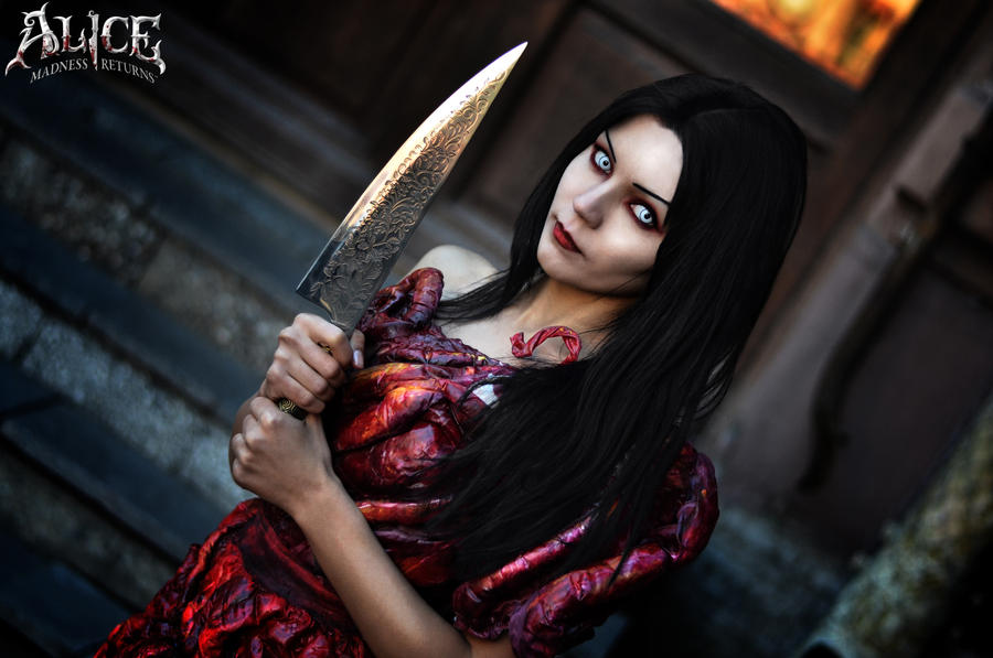 Madness is not a state of mind by JasDisney