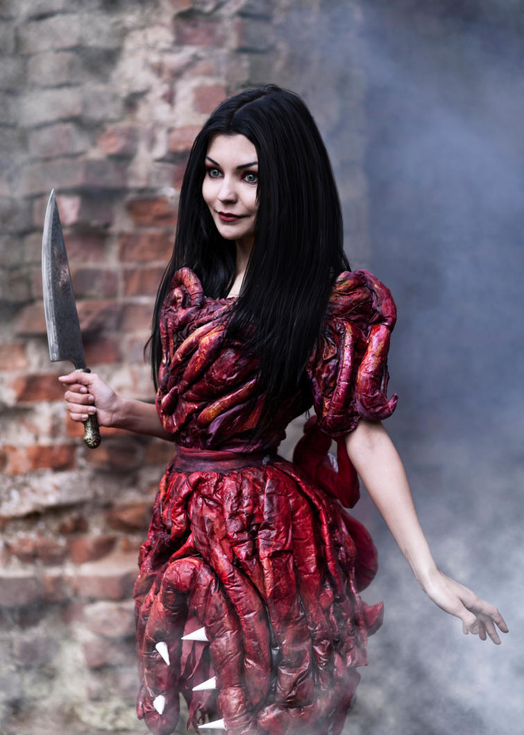 Alice... by JasDisney