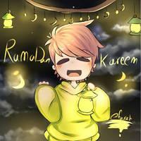 ramadan kareem !! by farah200