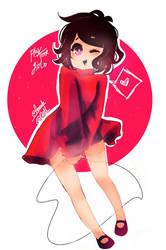 playtime girl (baldi's basics)
