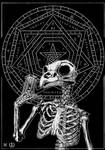 God Diagram - Passage of Time