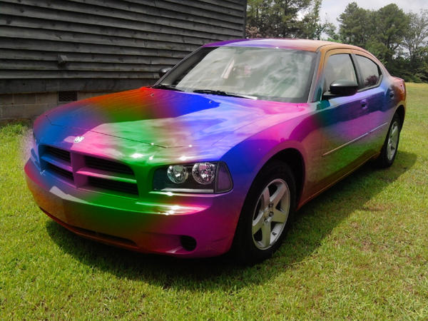 What New Color Should There Be Dodge Charger Forum