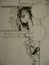 my manga.. lol7 by kara-sam