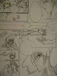 my manga.. lol9 by kara-sam