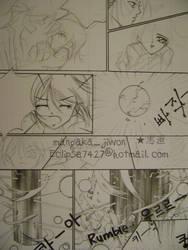 my manga.. lol10 by kara-sam