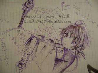 sketches.. by kara-sam