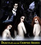 Dracula and His Vampire Brides