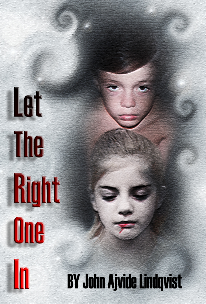 let the right one in pdf book