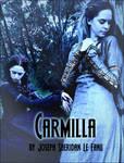 Book Cover for Carmilla