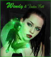 The Truth About Wendy and Tink by David-Zahir