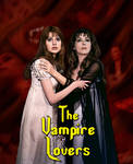 Tribute to Ingrid Pitt
