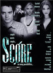 SCORE remake poster