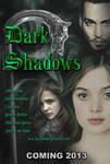 Dark Shadows Coming 2013