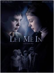 LET ME IN poster 5 by David-Zahir