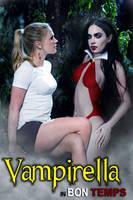 Vampirella in BonTemps by David-Zahir