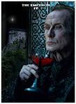 Vampire Tarot Emperor
