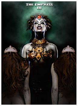 Vampire Tarot Empress