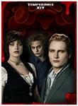 Vampire Tarot TEMPERANCE