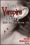 Your Vampire Story cover