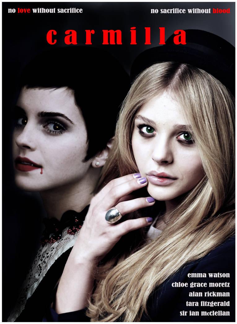 Film Poster CARMILLA